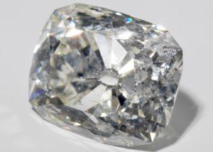 Banjarmasin Diamond. 36 carats.